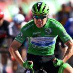 Vuelta Espana kerékpárverseny